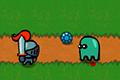 [プリンセスを助け出す兵士のRPG風アクションゲーム]Knightality