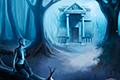 [魔法のかかっている森からの脱出ゲーム]Magic Forest Escape