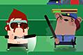 [ヌンチャク男のキュートな格闘アクションゲーム]Nunchuck Charlie