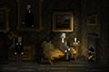[友人の自殺の真相を探るホラーアドベンチャーゲーム]The Last Door – Chapter 3: The Four Witnesses