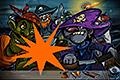 [海賊だらけの街から抜け出す脱出アドベンチャーゲーム]Tortuga 3