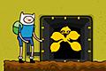 [レモン星人を助け出すアドベンチャータイムのアクションゲーム]Lemon Break – Adventure Time