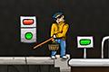 [キノコ狩り男のアクションゲーム]Awesome Mushroom Hunter