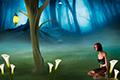 [魔法のかかっている森からの脱出ゲーム]Magic Forest Escape 3