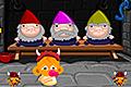 [どこかに隠れているミニモンキーを探し出すゲーム]Monkey GO Happy Tales