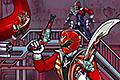[パワーレンジャー(スーパー戦隊シリーズ)の格闘アクションゲーム]Power Rangers Super Megaforce: Legacy