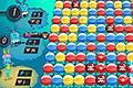 [さめがめゲームで敵をやっつけるパズルゲーム]Puzzle Fuzz: Episode 1