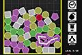 [同じ色のブロックをトレースして消していくパズルゲーム]Puzzle Rescue: Prime