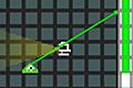 [監視ロボットを破壊して出口を目指すスライムのアクションパズルゲーム]Slime Hook