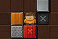 [荷物を所定の場所に移動させる倉庫番パズルゲーム]Sokoboom 2