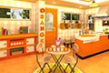 [7コのオレンジを探し出す脱出ゲーム]フルーツ・キッチン No.03 ネーブルオレンジ