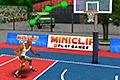 [制限時間内にフリースローをキメまくるバスケフリースローゲーム]Basketball Jam Shots