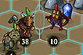 [ビーストに指示を与え敵をやっつけるタクティクスバトルゲーム]Beasts Battle