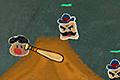 [40種類の武器で敵をやっつける手書き風グラフィックのアクションゲーム]Bigotilyo OK