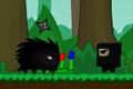 [ニンジャのアドベンチャーアクションゲーム]Hidden Valley Ninja