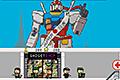 [世界中のビルテナントのお店にイタズラするアクションゲーム]Shop Empire Rampage