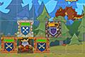[ブロックを配置、操作して敵から王様を守り抜く防衛アクションゲーム]The Lord of the Tower