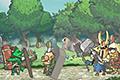 [人間どもをやっつけるトロールのシューティングアクションゲーム]Troll's Fight