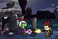[通信機を直しつつゾンビと戦うシューティングアクションゲーム]Dead Rampage