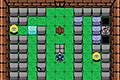 [ステージの仕掛けをといて塔を登っていくレトロチックなパズルゲーム]Puzzle Legends