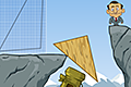 [大砲の弾に当たらないように矩形で図形を描くパズルゲーム]Drawfender Level Pack