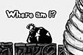 [墨吐きスライムのパズルアクションゲーム]Black Thing 2
