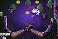 [ゾンビをピンボールの球でやっつけるピンボールアクションゲーム]Monster Smash Pinball