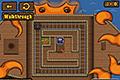 [タコ捕獲船に捕らえられてしまった子タコを助けだすパズルゲーム]Squid Skid
