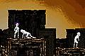[荒れ果てた世界を探索するウーマンアンドロイドのアクションゲーム]Perdition