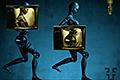 [機械がオーガニックシステムを作成している世界から脱出するゲーム]Organic Engine Escape