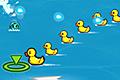 [あひるちゃんのシューティングゲーム]Duck Tub Battle