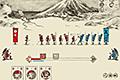 [日本の戦国時代が舞台の攻防ゲーム]Samurai Rebellion