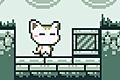 [夢の中にいるネコちゃんのレトロチックアクションゲーム]A Kitty Dream