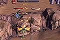 [ヘリを操作して敵をやっつける3Dヘリシューティングゲーム]RotorStorm