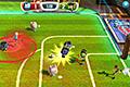 [CARTOON NETWORKキャラのワールドカップサッカーゲーム]SUPERSTAR SOCCER