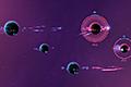 [軍隊を送り出し全ての惑星を制圧する攻防ゲーム]Solarmax 2