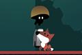 [銃を武器に上空の敵をやっつけるキツネのシューティングアクションゲーム]Gunfox vs Monster Boss