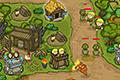 [ヒーローとタワーを設置して凶暴なゾンビ軍団を迎え撃つ防衛ゲーム]Zombie Crusade