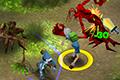 [カートゥーンネットワークキャラクターのオンラインバトルゲーム]FusionFall Heroes