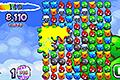 [隣り合っているキャラを消していくパズルゲーム]Bomboozle 3