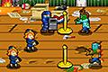 [人々を襲うゾンビを迎え撃つ防衛シミュレーションゲーム]Zombie Riot