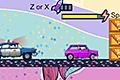 [盗難車を走らせミッションを遂行するバランスカーアクションゲーム]Theft Super Cars