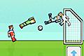 [超シンプルなワンキーサッカーアクションゲーム]Soccer Physics