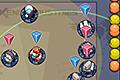 [ホバークラフトで敵を場外へ落下させるワンキーアクションゲーム]Bump Battle Royale