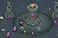 [モンスターから魔法の塔を守り抜く防衛シューティングゲーム]Bloody Night