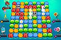 [さめがめゲームで敵をやっつけるパズルバトルゲーム]Puzzle Fuzz: Episode 2