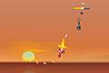 [プロペラ戦闘機のドッグファイトシューティングゲーム]WW2 dogfight, age of Warplane