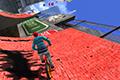 [BMXを乗りこなしスタントをキメまくるアクションゲーム]BMX Freestyle