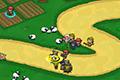 [4種類のヒーロを召喚させ敵の進行を食い止める防衛ゲーム]Asgard Attack