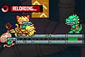 [恐竜キャラのスマブラ風バイオレンス・アクションゲーム]The Last Dinosaurs